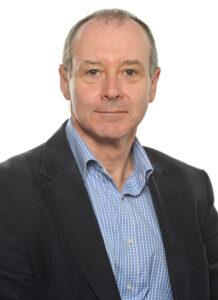 Paul Haggarty