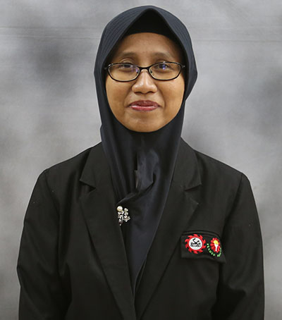 Ir Umi Fhamida