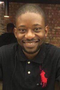 Dr. Benjamin Kadia
